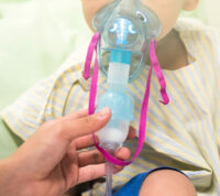 Респіраторно-синцитіальний вірус розповсюджується серед дітей США, Британії, Швейцарії та Японії