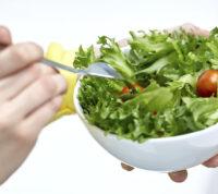 Здоровое питание может повлиять на протекание коронавируса