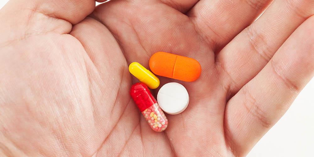 Аналіз дихання покаже концентрацію антибіотиків в організмі