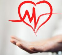 Здоровое сердце защитит от диабета II типа