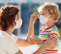 В Австралии испытывают новый тест для детей на COVID-19