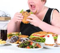 Переедание – не главная причина ожирения