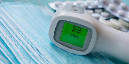 Противірусні препарати слід призначати у перші години інфікування SARS-CoV-2 – глава Союзу споживачів медичної продукції