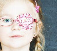 Новий пристрій діагностує у дітей синдром «лінивого ока» за 2,5 секунди