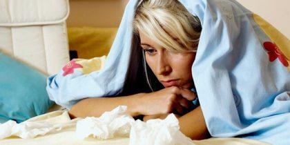 Мир готовится к сезону гриппа и возможной твиндемии