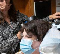 Депресію вилікували вживленим у голову пацієнтки імплантом