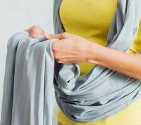 Слинг-переноски могут быть опасны для новорожденных