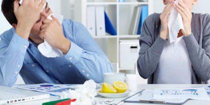 Сезон гриппа стартовал в Европе