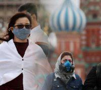 У Росії фіксують випадки грипу, а коронавірус б'є всі рекорди