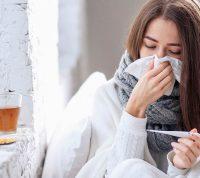 Захворюваність на грип та ГРВІ зростає в Європі