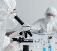 Выявили новые мутации штамма Дельта