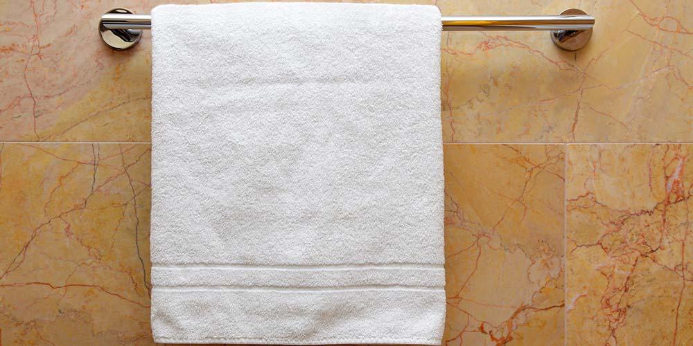Как часто нужно стирать полотенца