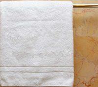 Як часто потрібно прати рушники