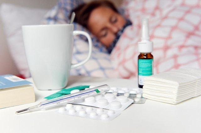 Як зберегти родину від захворювань, якщо в неї хворий на грип