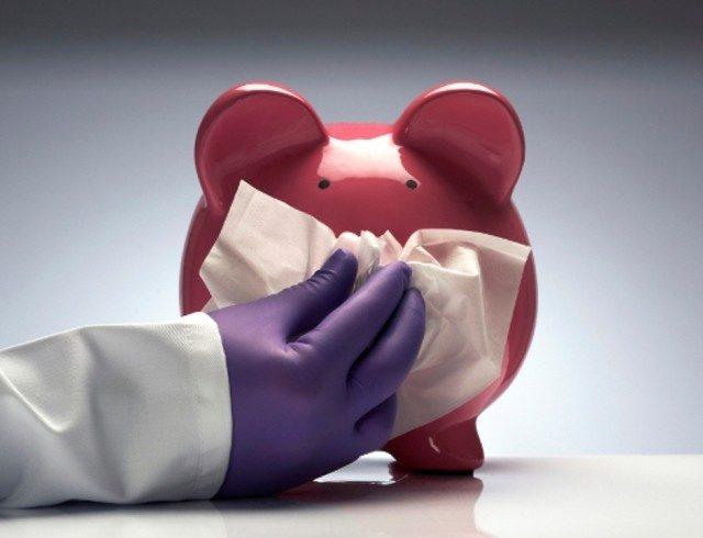 Чи буде повернення свинячого грипу в 2019/2020 році