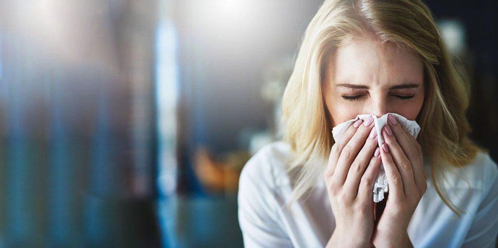Тисячі європейців підхопили свинячий грип, а в Україні пік захворюваності чекають в кінці січня