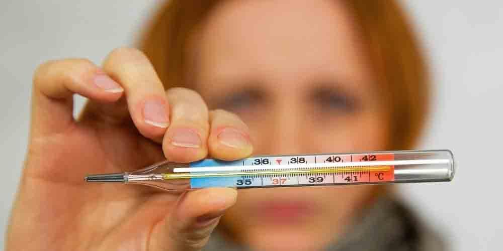 В США грипп пришел раньше обычного и ведет себя агрессивнее, чем в последние 10 лет