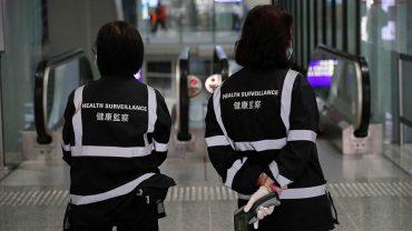 Китайский гость: кто виноват в появлении нового коронавируса и что с ним делать?