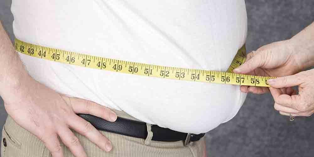 Вакцина проти грипу менш ефективна для людей із надмірною вагою