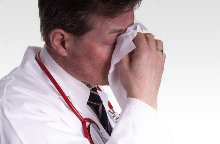 Добровільні жертви: дослідники платять по 3 тисячі доларів за зараження грипом