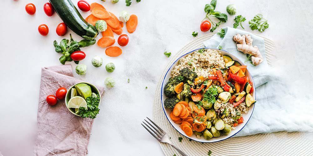 Учені відкоригували раціон середземноморської дієти, щоб подбати про довкілля